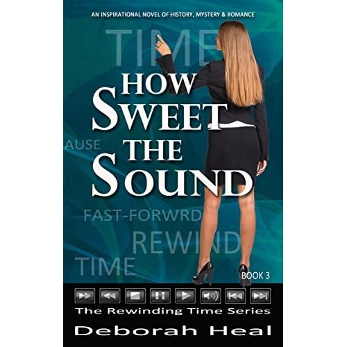 How Sweet the Sound by Courtney Guest Kim