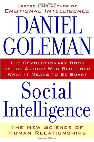 [Daniel Goleman] Social Intelligence The New Sciences