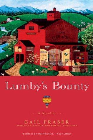 Lumby's Bounty (Lumby, #3)