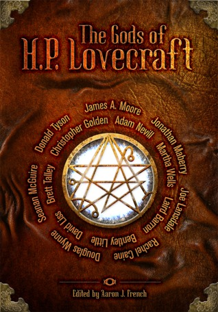 The Gods of HP Lovecraft