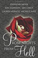 Prom Nights from Hell (Short Stories from Hell)