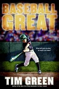 Baseball Great (Baseball Great, #1)