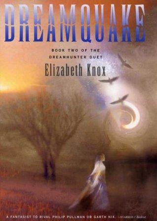 Dreamquake (The Dreamhunter Duet, #2)