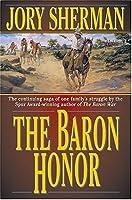 The Baron Honor (Barons, #5)