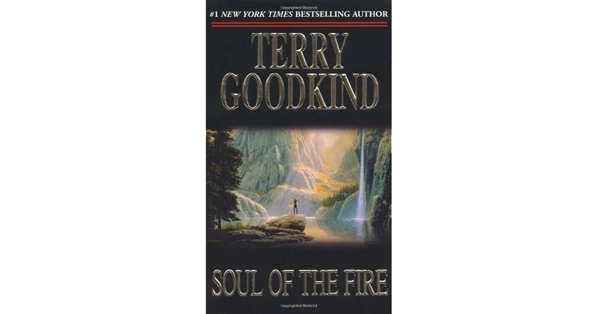Terry Goodkind Phantom Pdf
