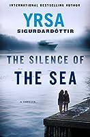 The Silence of the Sea (Þóra guðmundsdóttir, #6)