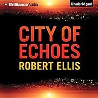 City of Echoes (Detective Matt Jones, Book 1)