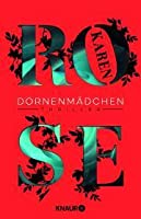 Dornenmädchen (Romantic Suspense, #16; Cincinnati, #1)