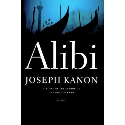 Joseph kanon goodreads giveaways