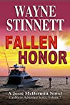 Fallen Honor (Jesse McDermitt Caribbean Adventure #7)