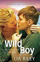 Wild Boy (Off the Map, #2)
