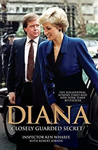 Diana - Closely Guarded Secret
