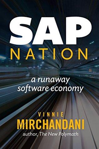 SAP Nation: a runaway software economy