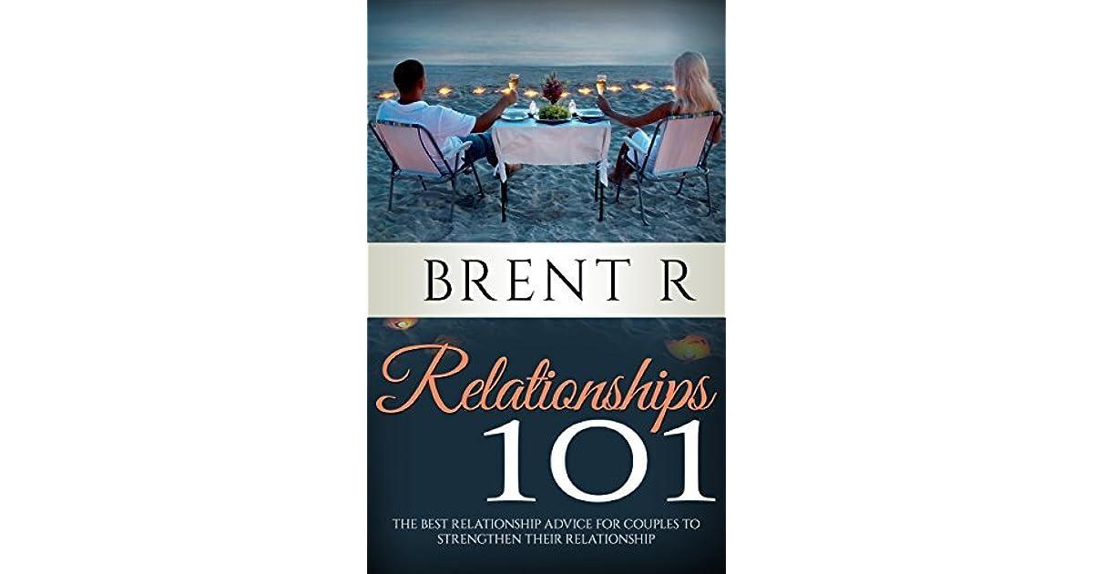 Best relationship advice books