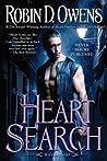 Heart Search (Celta's Heartmates, #10)