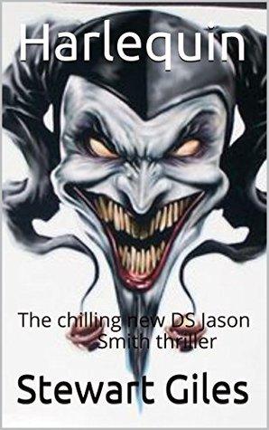 Harlequin (Dectective Jason Smith #5)