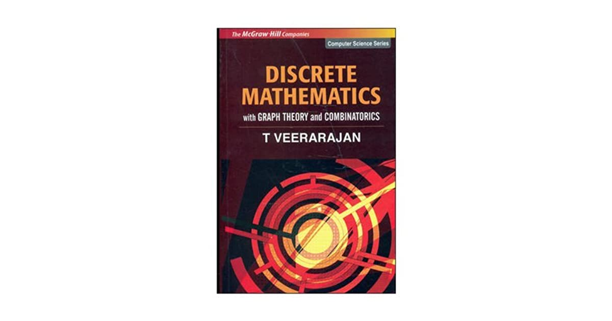 Discrete Mathematics T Veerarajan Ebook