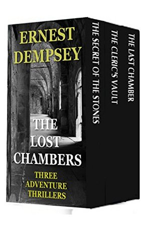 The Lost Chambers Box Set: Three Adventure Thrillers