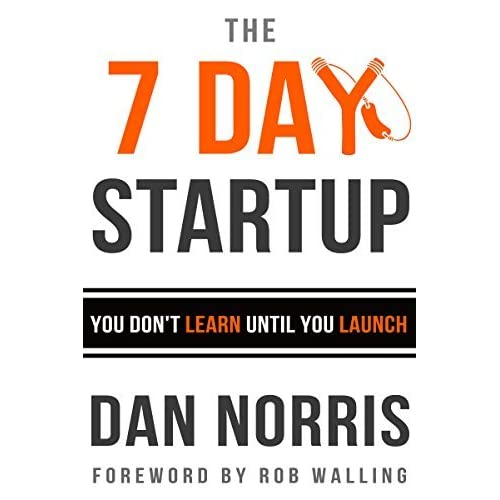 Image result for 7 day startup