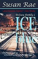 Ice Blue (DeLuca Family #2)