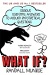 What If?: Serious...