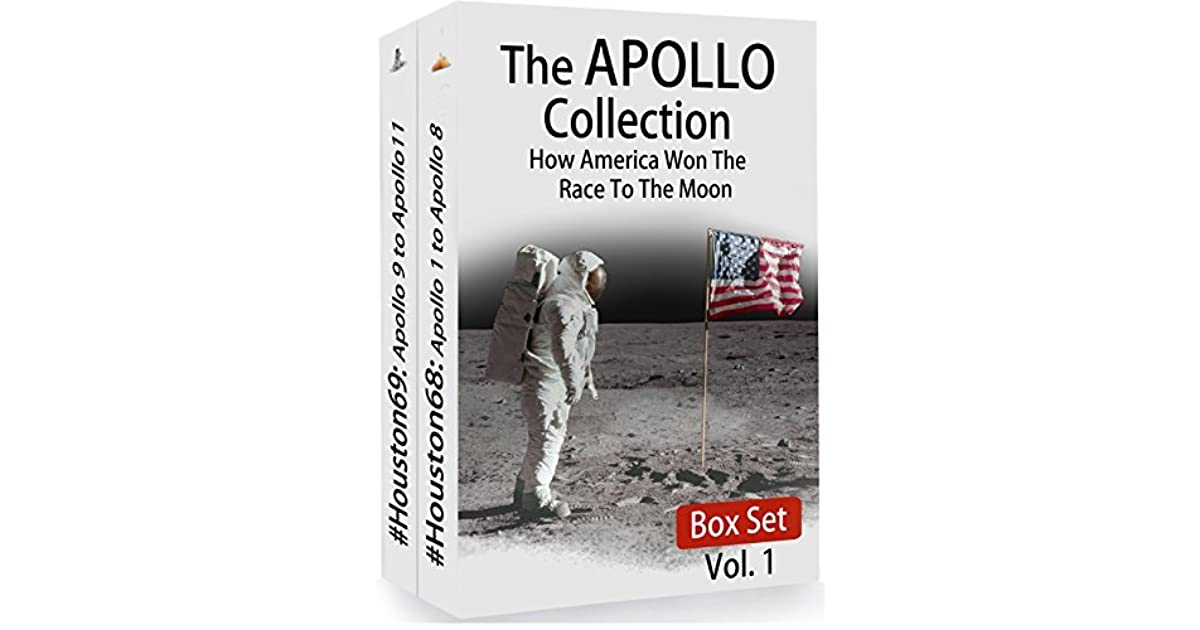 The APOLLO Collection - Vol 1: How America Won The Race To