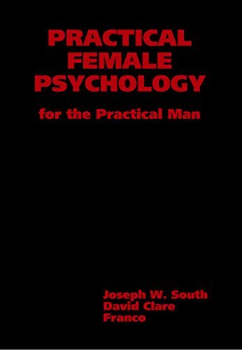 practical female psychology for practical man