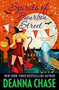 Spirits of Bourbon Street