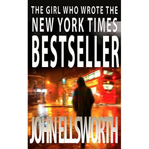 The Girl Who Wrote The New York Times Bestseller (Thaddeus