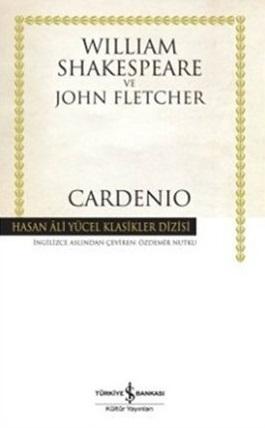 Cardenio by William Shakespeare