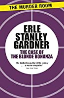 The Case of the Blonde Bonanza (Perry Mason)