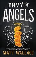 Envy of Angels (Sin du Jour #1)