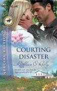 Courting Disaster (Thoroughbred Legacy #6)