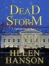 Dead Storm (Masters CIA Thriller, #3)