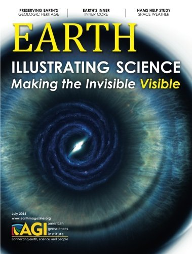 Earth Magazine - July 2018