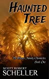 Haunted Tree (The Magus Family Chronicles, #1)