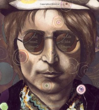 2f48d6ecb0263 John's Secret Dreams: The Life of John Lennon by Doreen Rappaport