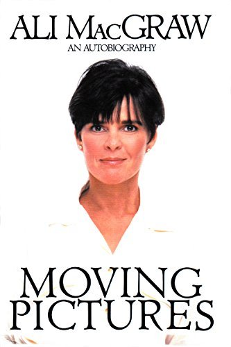 Moving Pictures  An Autobiography