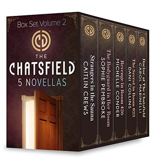 The Chatsfield Novellas Box Set, Volume 2