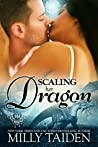Scaling Her Dragon (Paranormal Dating Agency, #8)
