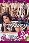 Passion's Fury (The Doms of Passion Lake #2)