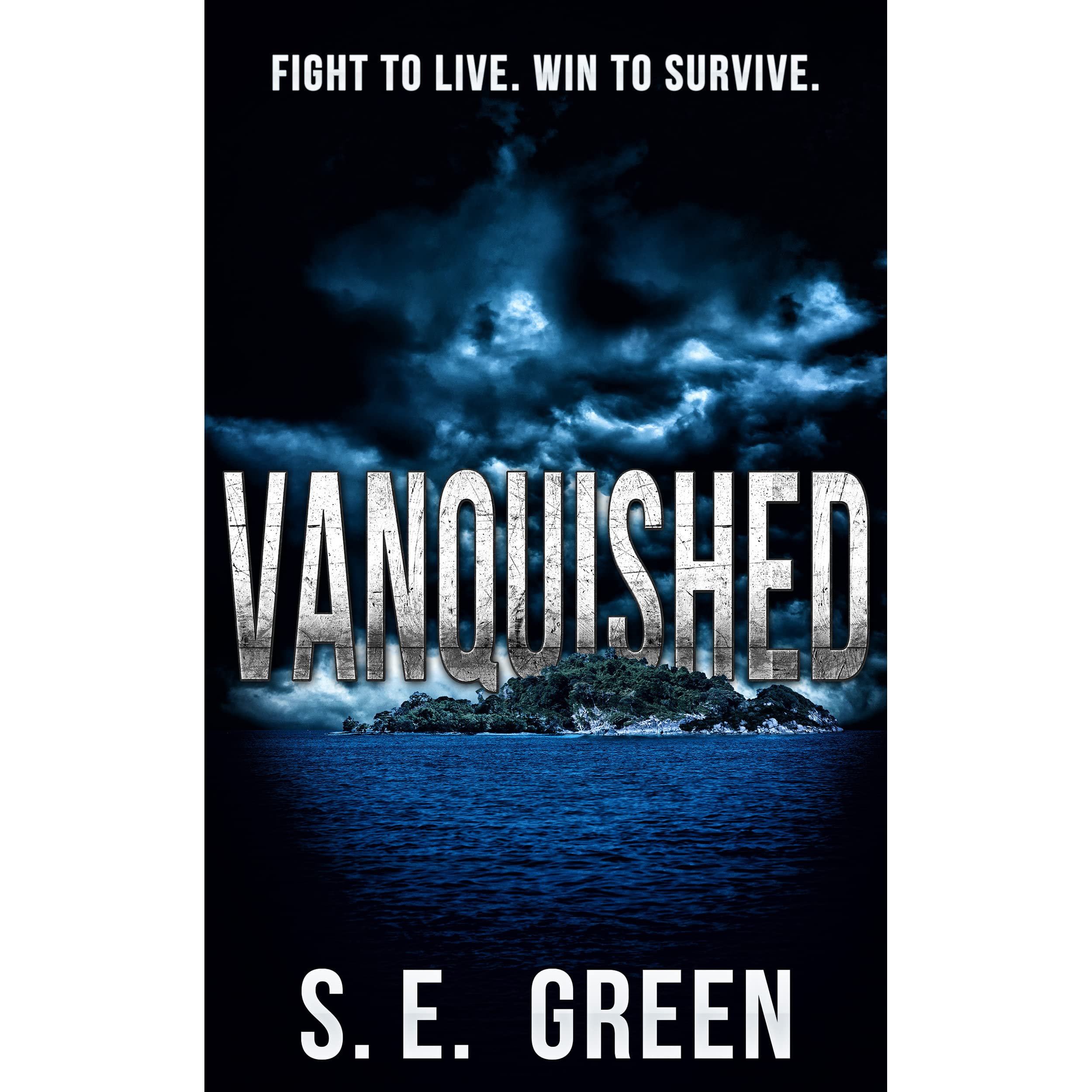 Vanquished By Se Green Thrill Vanquish Elite