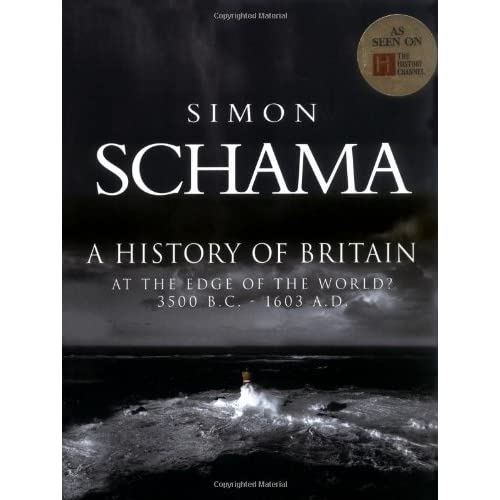 A History of Britain: The Fate Of Empire 1776-2000 by ...