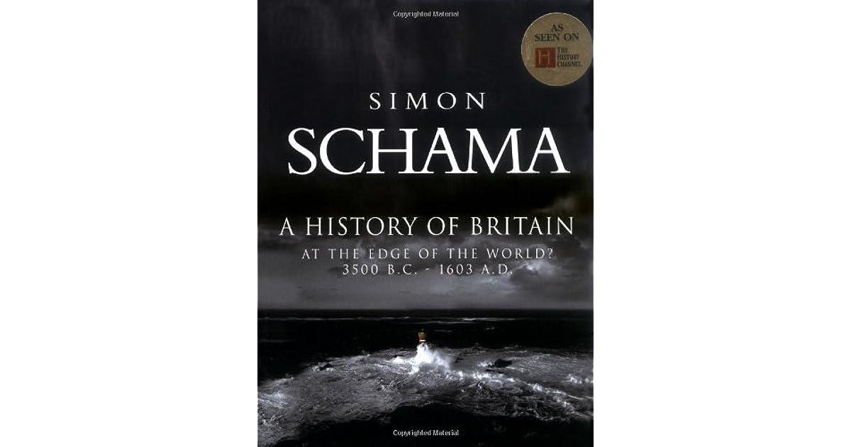 Amazon.com: History of Britain: Volume 1, A (9781531875534 ...