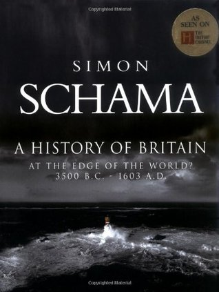 Image result for a history of britain: at the edge of the world?