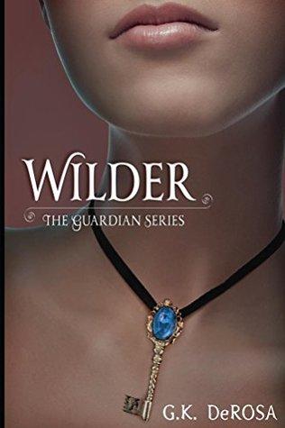 Wilder (The Guardian #1)