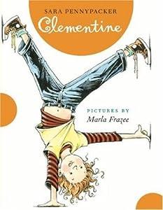 Clementine (Clementine, #1)