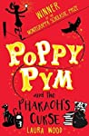 Poppy Pym and the Pharaoh's Curse (Poppy Pym, #1)