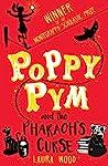 Poppy Pym and the Pharaoh's Curse (Poppy Pym, #1)