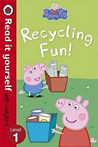 Recycling Fun